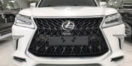 Lexus LX 570 Super Sport sản xuất 2018