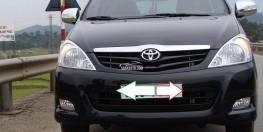 Cần bán xe innova toyota cũ đã qua sử dụng tại bình dương bán xe innova toyota tại bình dương