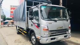 Xe tải Jac 6 tấn 5 động cơ cumins giá tốt nhất