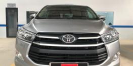 INNOVA 2019 ĐI LƯỚT 10.000km Toyota khuyến mãi hấp dẫn