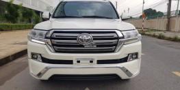bán xe Toyota Land Cruiser đời 2015 - Đẹp như mới, sang trọng