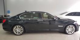 BMW 7 Series 2010 - Hàng Siêu Khủng -xe chưa đăng ký