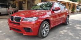 BMW X6 2010 - Hàng Độc - Chưa đăng ký tại VN
