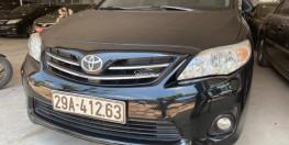 Cần bán lại xe Toyota Corolla Altis số tự động sx 2011