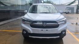 Suzuki XL7 - SUV đa dụng cho gia đình