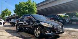 Bán Hyundai Acent 2019 bản đặc biệt