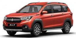 Suzuki XL7 - SUV 7 chỗ rẻ nhất Việt Nam - 0989445528