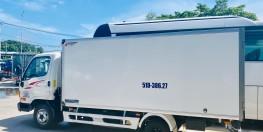 Hyundai New Mighty N250SL Thùng 4m3 - Tải trọng 2.4 tấn