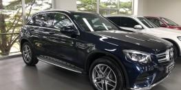 Cần Bán Mercedes-Benz GLC300 2019 Mới. Giảm Hơn 300 Triệu