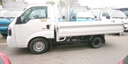 Xe tải 1.9 tấn thùng lửng / Đại lý xe tải Thaco Trọng Thiện