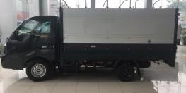 Xe tải 1.9 tấn thùng bạt / Đại lý Trọng Thiện - Đầy đủ màu sắc