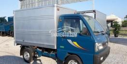 Xe tải 9 tạ / xe tải Thaco thùng kín / Xe mới 100%