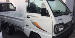 Xe tải 900 kg thùng lửng - Nhận xe chỉ với 80 triệu
