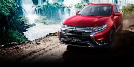 Bán xe Mitsubishi Outlander sx năm 2020