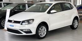 Volkswagen Polo HB 2020 Nhập Khẩu, Tặng Nhiều Phần Quà Hấp Dẫn