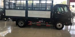 Xe tải 3.5 tấn Ollin700 thùng bạt / Đại lý xe Thaco Trọng Thiện Hải Phòng