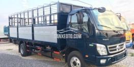 Bán xe tải 7 tấn thaco Ollin120 đời 2020 mới 100% - hỗ trợ trả góp