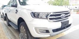 Ford Everest 2020 Titanium 4x2 | Xe nhập khẩu nguyên chiếc từ Thái Lan | Hỗ trợ mua trả góp 80%