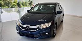 Honda City 2020 mới 100% giá tốt