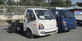 Xe tải Hyundai Porter 150 1.5 tấn đời 2020