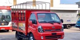 Xe Tải 2.5 tấn THACO KIA K250 2020 vào thành phố