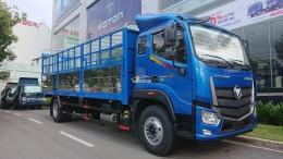 Xe Tải 9 tấn Thaco Auman C160 .E4 tại Bình Dương