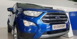 EcoSport Titanium 1.5 - Đủ màu - Giao ngay