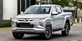 New Mitsubishi Triton 2020 hỗ trợ trả góp lên đến 80%