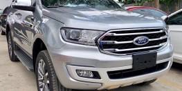 Ford New Everest 2020 - Tặng 100% chi phí trước bạ - ưu đãi lớn nhất trong năm