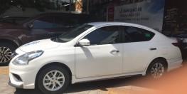 Nissan Sunny XV-Q 1.5AT 2018