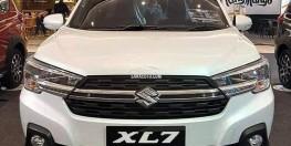 Bán xe Suzuki XL7 SUV 7 chỗ, nhập khẩu, giá tốt, nhiều khuyến mại, hỗ trợ trả góp đến 90%.