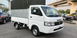 Bán xe Suzuki Carry Pro 810kg, nhập khẩu, giá tốt, nhiều khuyến mại, sẵn xe giao ngay