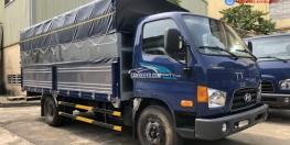 Xe tải 7 tấn Hyundai 110SP thùng 5m