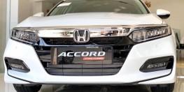 Honda Accord 2020 nhập Thái