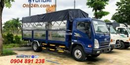 Xe Tải Hyundai Mighty EX8 GTL 7,2 tấn thùng dài 5m8