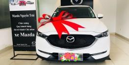 Mazda CX5 Mẫu Xe Tốt Nhất Trong Phân Khúc
