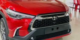 Toyota Cross 2020 Đủ Màu Giao Ngay Giá Cực Tốt