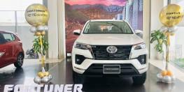 Toyota Fortuner 2021 Đủ Màu Giao Ngay Giá Cực Tốt