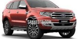 Everes titanium 4WD 2019