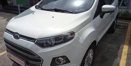 Ecosport 1.5 titanium giảm giá xem xe