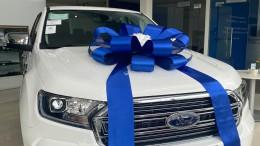 Ford Ranger XLT Limted new.
