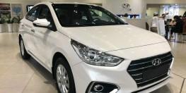 Hyundai accent 1.4 MT , giảm 50% phí trước bạ, hỗ trợ trả góp tỉnh.
