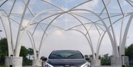 Cần bán Xe Kia K3 siêu đẹp 1.6 AT 2013