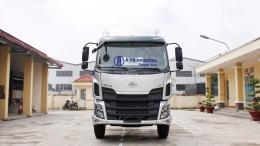 xe CHENGLONG C180 2020 tải trọng 7 tấn, thùng siêu dài 10 mét