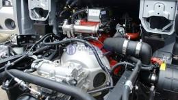 xe JAC X5 2020 THÙNG DÀI 3M2, động cơ công nghệ ISUZU mạnh mẽ bền bỉ