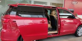 Kia Sedona 2.2 DAT Luxury
