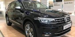 Mua Tiguan Luxury Topline - nhận ưu đãi lớn tại Volkswagen Quảng Ninh