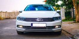 Volkswagen Passat Bluemotion High - Nhập khẩu chính hãng từ Đức - Tặng 100% phí trước bạ, tương đương 177tr đồng tiền mắt