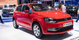 Volkswagen Polo Hatchback - Mạnh mẽ, nhỏ gọn - Giải pháp tối ưu dành cho dòng xe đô thị