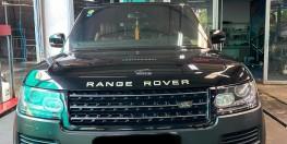 Chính chủ bán LandRover Range Rover Autobiography năm 2013